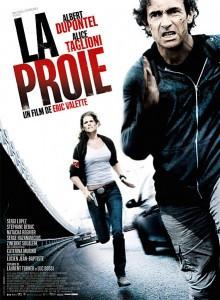 La_proie