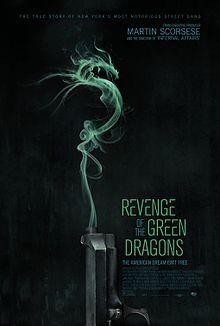 Revengeofthegreendragon
