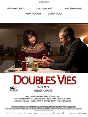Doubles-vies